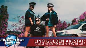 Versuri Lino Golden – Shoturi