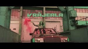Bibanu feat. Claudia Pavel – Vrajeala