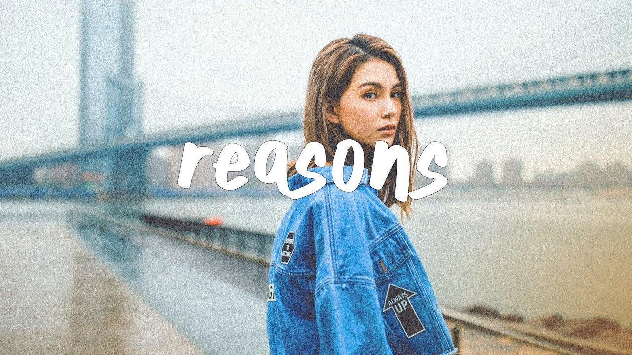 Lyrics Jake Hope – Reasons