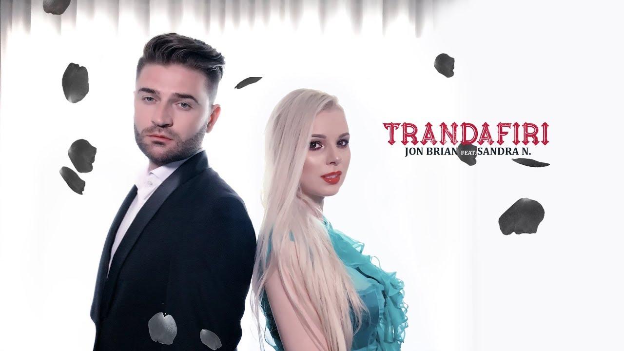 Versuri Jon Brian feat. Sandra N – Trandafiri