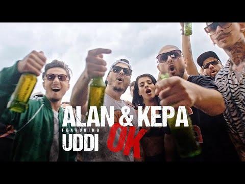 Versuri Alan Si Kepa Feat. Uddi - Ok