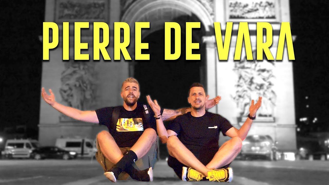Versuri Speak & Flick – Pierre de Vara
