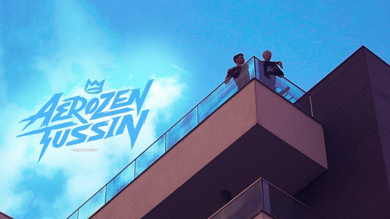 Versuri Aerozen & Tussin – Rechinii